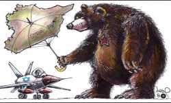 تفاهم روسيا وإسرائيل على الأسد