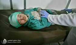 نشرة أخبار سوريا- روسيا والنظام يقتلان أكثر من 50 مدنياً في الغوطة الشرقية، والثوار يحرزون تقدماً على جبهة المشافي بحرستا -(19-2-2018)