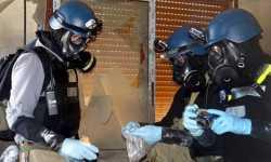 تنديد أوروبي في مجلس الأمن بعدم مساءلة نظام الأسد عن هجوم كيميائي