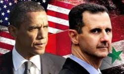 الانشوطة السورية تشتد حول عنق أوباما