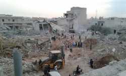 الائتلاف يطالب بتحرك عاجل لوقف القتل في إدلب