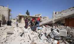 شهر على حرق إدلب وحماة: مقاومة باللحم الحيّ