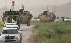 أمريكا تعمل على بناء دولة لأكراد سورية بهدوء