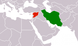 الخيارات الاستراتيجية للغرب في سورية