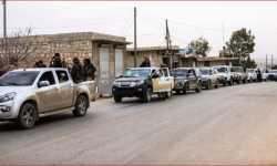 قوى الثورة السورية تطالب الفصائل بتشكيل غرفة عمليات مشتركة للدفاع عن ريفي حماة وإدلب