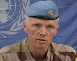 مجلس الأمن يناقش خطة أنان وبعثة المراقبين