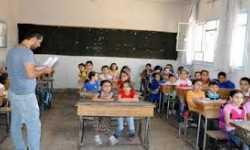 النظام يفصل 250 مدرساً في ريف حمص المحاصر
