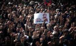 السياسات الدولية ما قبل التسوية النهائية في سورية
