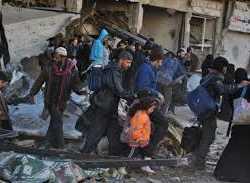 تسويات مع النظام تضع الأهالي بين القتل والإختفاء القسري