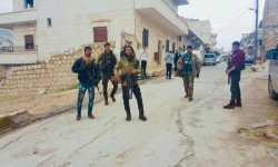 نشرة أخبار سوريا-الثوار ينتزعون مناطق واسعة من جبهة النصرة غربي حلب، وغصن الزيتون تفتح طريقاً بين حلب وإدلب -(26-2-2018)