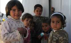 5.5 ملايين طفل سوري تضرروا من الصراع