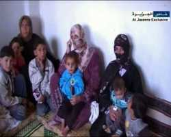 الأردن بدأ في تنفيذ سياسة جديدة لدخول السوريين إلى أراضيه