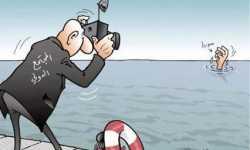 المشهد السوري الحالي والتآمر الدولي