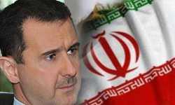 هل تريد إيران فعلاً بقاء الأسد