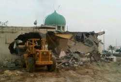 اتساع ظاهرة استهداف المساجد بسوريا