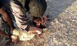 ما المشكلة في سيطرة داعش على منطقة تابعة للنظام ؟