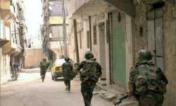 رسالة من رابطة العلماء السوريين إلى ضباط الجيش النظامي وعساكره