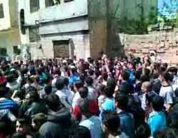 ناشطون: تسجيل أكثر من 30 خرقاً لوقف إطلاق النار وسقوط 11 قتيلاً