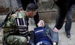 التضحيات التي قدمها السوريون في مجال الإعلام