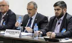 استحقاقات أمام المعارضة السورية