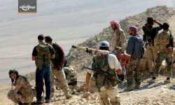 جيش الإسلام ينعى ثلة من مقاتليه جنوب دمشق