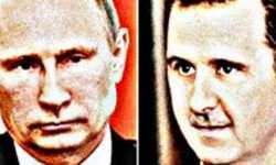 احتراق الأسد روسياً.. وهذا مُخطط بوتين المُرجح للانقلاب على الثورة!