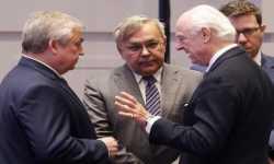 سورية.. مصير اللجنة الدستورية