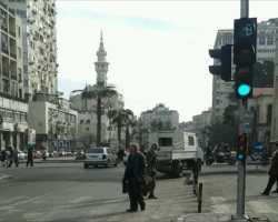 دمشق 2015.. عاصمة بلا دولة