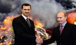 روجن: الأسد وبوتين سيحاكمان على جرائم الحرب