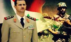 بعد عام.. المشهد السوري بين انتصار الثوار وجرائم بشار!