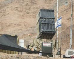 الاحتلال الإسرائيلي ينشر منظومة