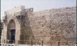 أبواب دمشق