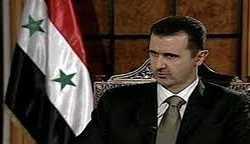 مسئول روسي: الأسد سيفقد سيطرته على الوضع خلال شهر