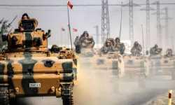 أردوغان: سنوسّع نطاق عملياتنا العسكرية شمالي سورية