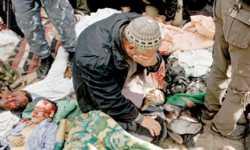 خناجر مسمومة في ظهر الثورة السورية