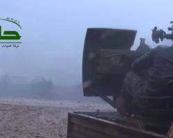 قوات أسد تترنح في حلب وتستنجد بإيران