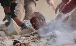 مجازر النظام السوري وأزمة الضمير العالمي