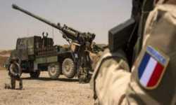 ما هو حجم القوات الفرنسية في سوريا، وأين تنتشر؟
