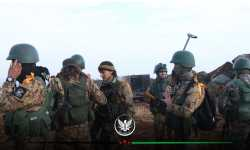 الثوار يكبّدون ميلشيات الأسد خسائر فادحة جنوب إدلب