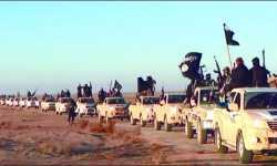 صعود تنظيم «الدولة الإسلامية» والحرب الدولية عليه