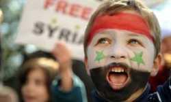 روسيا والثورة السورية