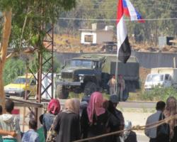المجالس المحلية في ريف حمص الشمالي توجه نداء استغاثة للمنظمات الإنسانية في الشمال السوري