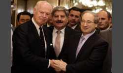مبادرات أممية للإجهاز على الثورة السورية - حقيقة الصراع، المخاطر، أساليب المواجهة