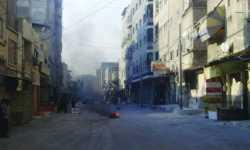 الجيش الحر يسيطر على مقرات أمنية في البوكمال