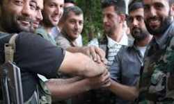تلميحات إيمانية لشباب الثورة السورية