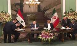 الأسد يسدّد دينه: 6 عقود اقتصادية تسلّم سوريا لإيران