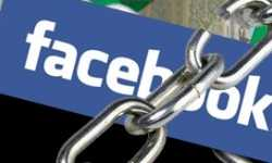 علاقات الفيسبوك.