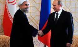 أمريكا غادرت قلب المنطقة وتركته لإيران وداعش والروس