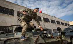 الجيش الوطني يبدأ حملة أمنية للقضاء على الفاسدين في هذه المدن