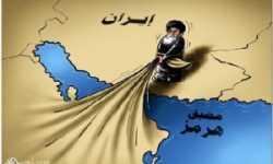 إيران وحلم السيطرة.. تاريخ أسود بزعزعة استقرار دول الخليج